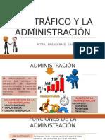 I.trafico y Administracion