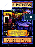 Ellis Peters - Cadfael 05 - O Leproso de Saint-Giles (Ou O Mistério de Lázaro)