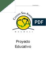 Proyecto Csa