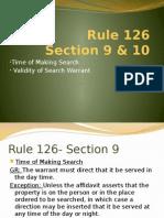 Rule 126sec910 Baltazar