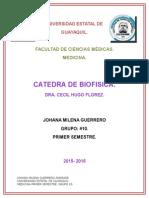 Blog de Biofisica.