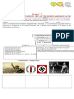 Guia Fascismo y Nazismo