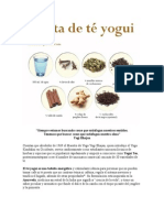 yogui tea