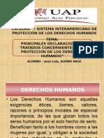 Tratados Internacionales de Derechos Humanos
