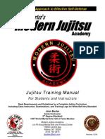 MJJ Curriculum