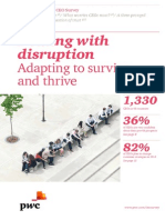 16th Annual Global CEO Survey 2013