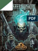 Iron Kingdoms World Guide Pdf