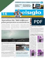Edicion Impresa 16-08-2015