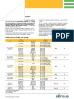 Model 121 Bulletin (BR G REG 13 28)