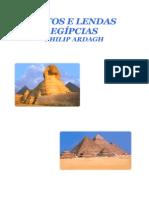 Mitos e Lendas Egípcias_philip Ardagh (Livro)