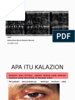 KALAZION (BINTITAN)