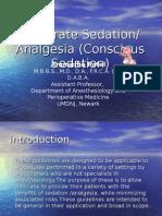 Moderate Sedation 05