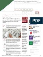Macroconsult_ Banco Central perdió US$ 21,000 millones en dos años por evitar alza del dólar _ Economía _ Gestion