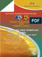 Modul Pengajaran dan Pembelajaran Sains Tahun 3 SJKT-1.pdf