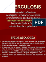 Clase 5 Tuberculosis