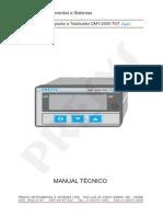Manual_presys 2030 Light