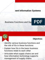 03 Business Functions and Supply Chains