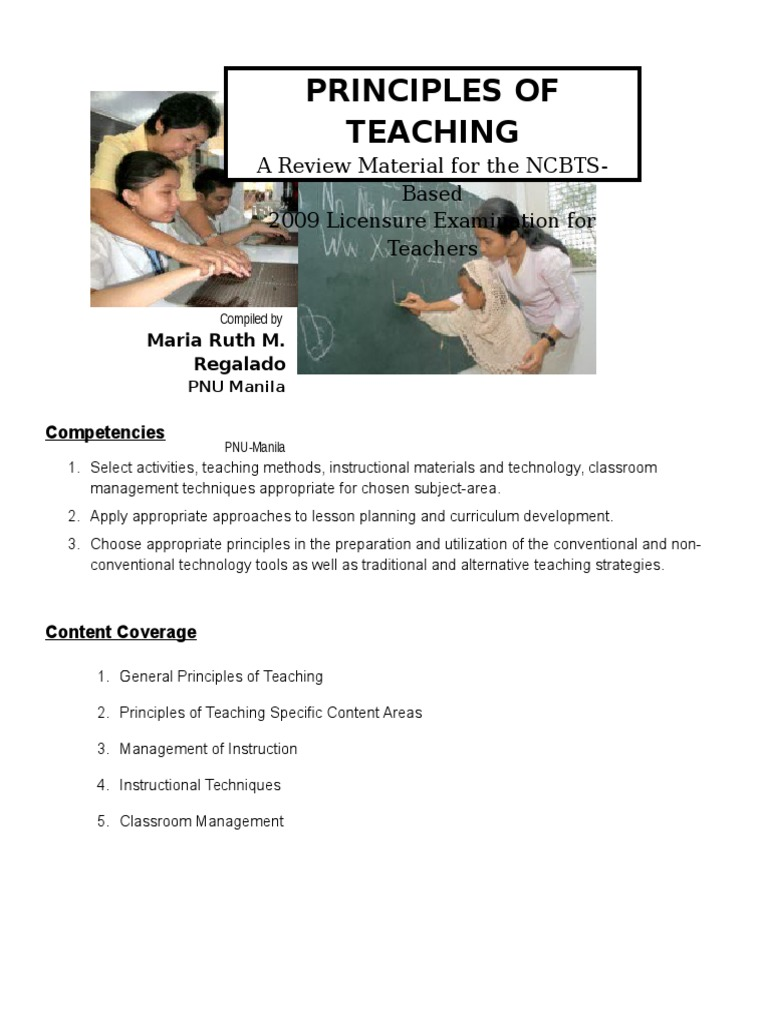 teaching by principles Teaching by principles douglas brown - free ebook download as pdf file (pdf) or read book online for free.