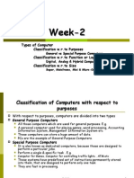 W-2 Types of Computer