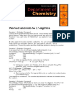 Energetics Worked Answers (1)