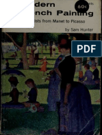 Modern French Painting, 50 Artists From Manet to Picasso
