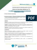 Planificador Ambiente de AprendizajeV1