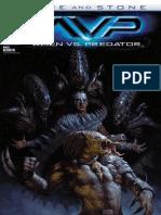 Alien vs Predator - Fire and Stone 01 2-14
