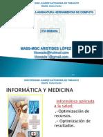 medicina y tecnologia