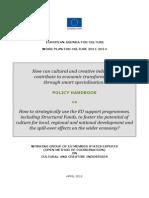 Important Policy Handbook