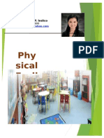 School Physical Facilities (Focus on Pre-School)