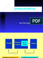 4 - Pharmacokinetics.ppt