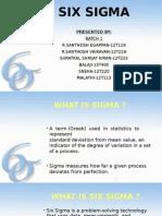 SIX SIGMA - IE PRESENTATION.pptx
