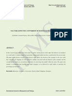 __Research Paper on Conversion of Footfall (2)
