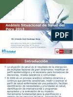 Asis Peru 2013