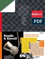 SolidWorks Case Studies