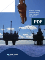 Subsea Innovation Sealing Solutions