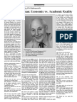 Profiles in Investing - Marty Whitman (Bottom Line 2004)