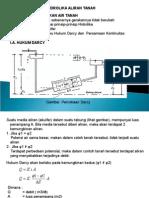 Hidrolika Air Tanah (1).ppt