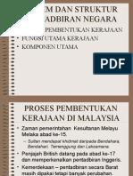 m4 Sistem Dan Pentadbiran Negara