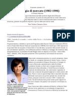 IL PRETESTO CLIMATICO Il Pretesto Climatico 2di3 L'Ecologia Di Mercato (1982-1996)