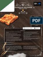 EU at EXPO Milano 2015 BELGIUM Bread Recipe