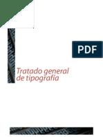 Tratado general de tipografía