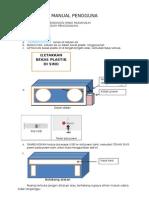 Manual Pengguna Rekacipta 15