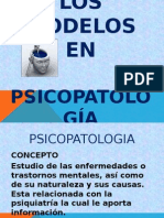 Expo Psicopatologia