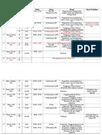 Hasil Perubahan Rapat Jadwal Pk 2011 BD Pil 3 Jam