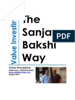 Value Investing The Sanjay Bakshi-Way.pdf