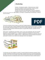 Agenzia Seo & Web Marketing