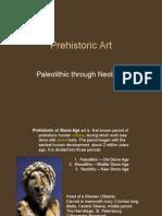2 Prehistoric Art.ppt