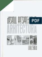 Desenul Perspectivei in Arhitectura