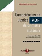 eBook - Competências Da JF